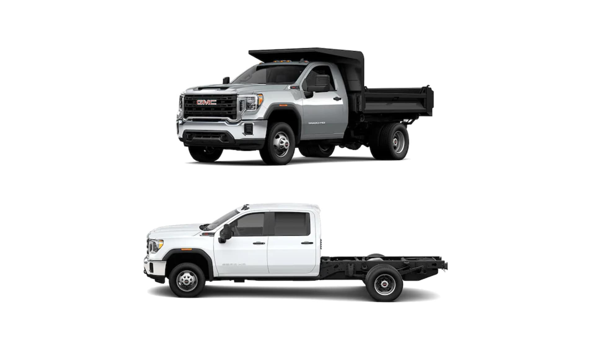 2021 GMC Sierra 3500 HD Chassis Cab in St. Louis