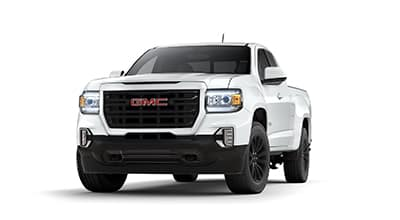 2021 GMC Canyon Elevation in St. Louis