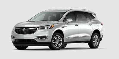 2021 Buick Enclave Essence in St. Louis