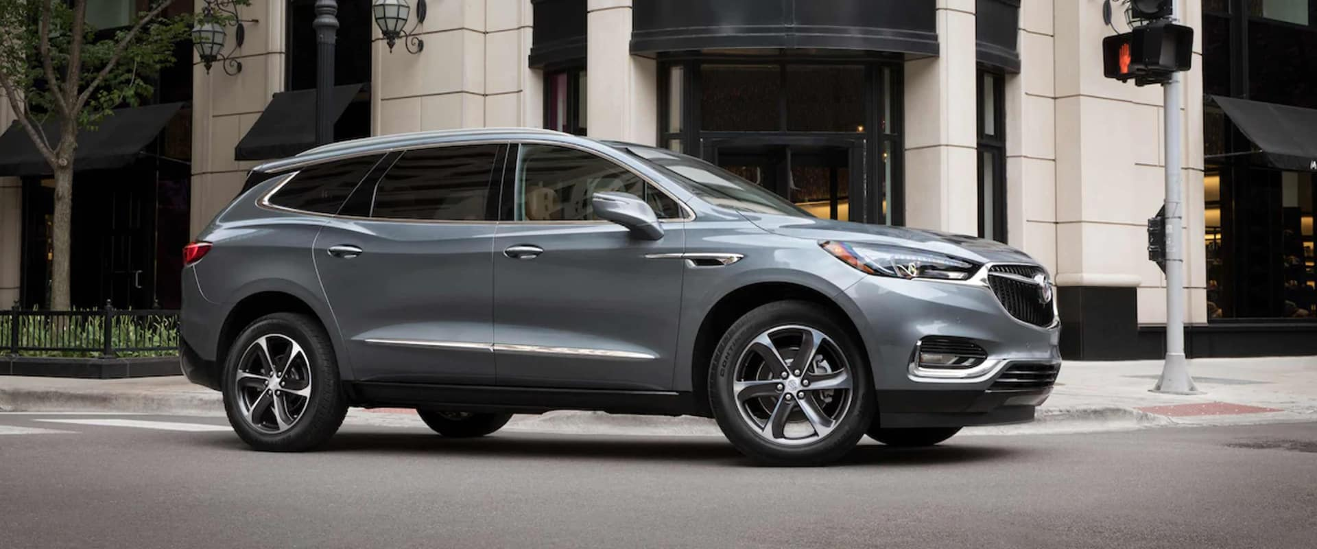 2021 Buick Enclave in St. Louis