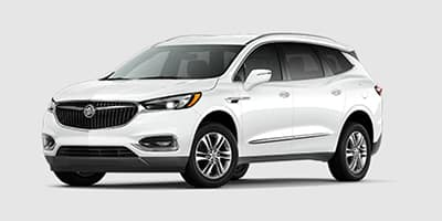 2021 Buick Enclave Preferred in St. Louis