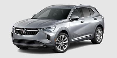2021 Buick Envision Avenir in St. Louis