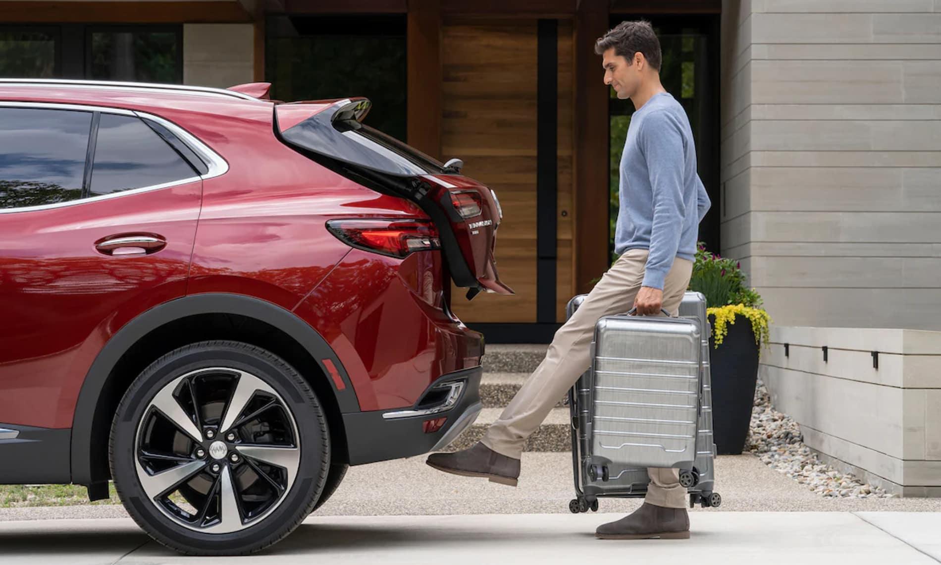 2021 Buick Envision near St. Louis
