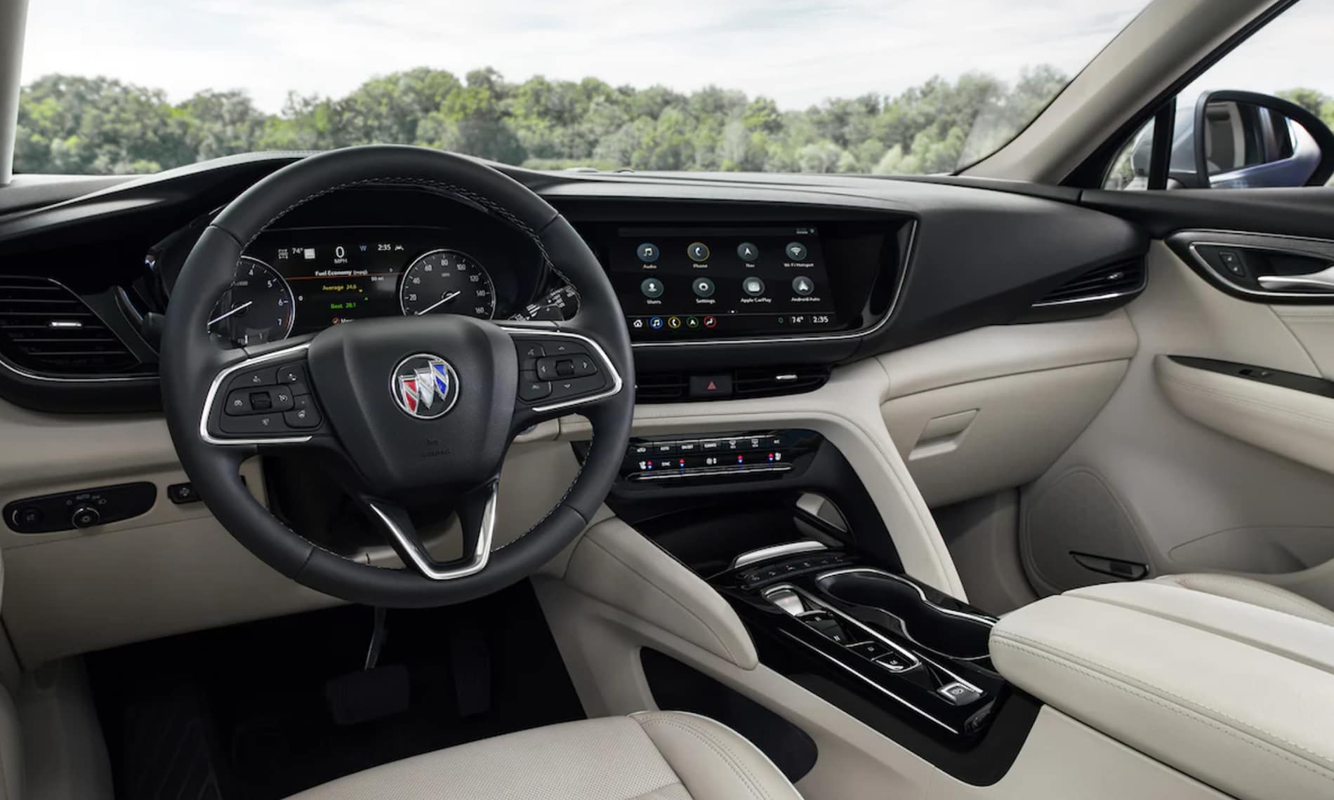 2021 Buick Envision in St. Louis