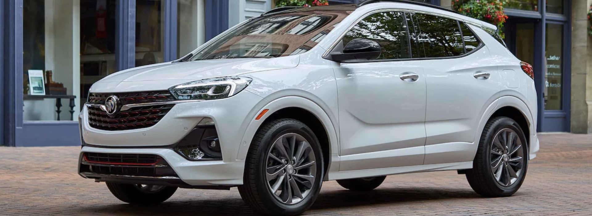 2021 Buick Encore GX in St. Louis