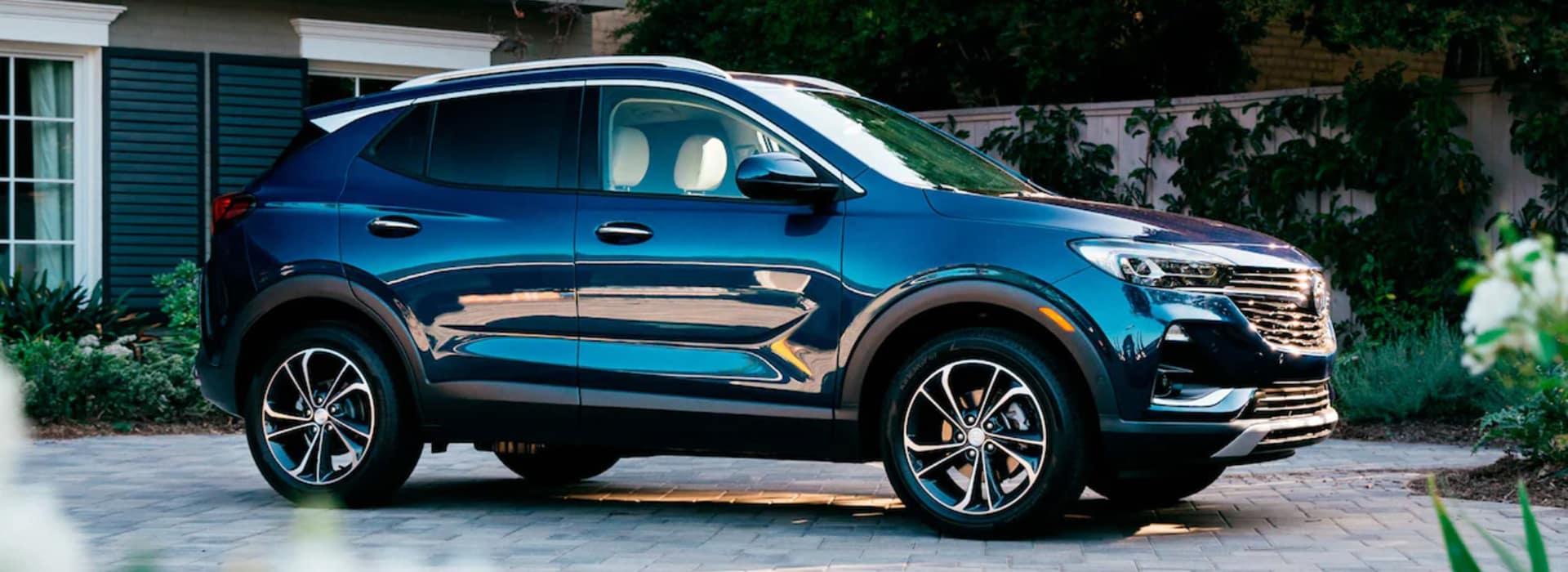 2021 Buick Encore GX near St. Louis