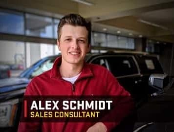 Alex Schmidt
