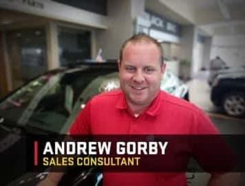 Andrew Gorby