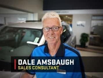Dale Amsbaugh