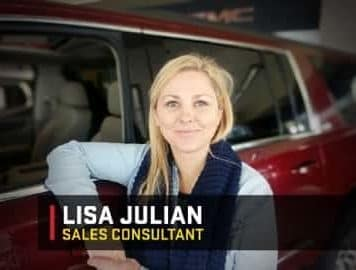 Lisa Julian
