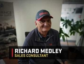 Richard Medley