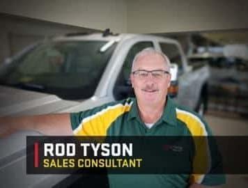 Rod Tyson
