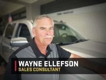 Wayne Ellefson