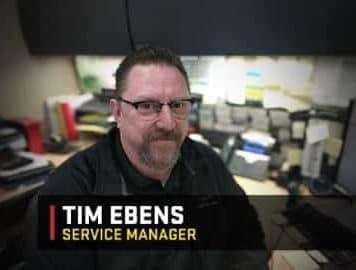 Tim Ebens