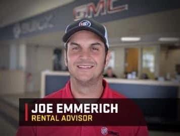 Joe Emmerich