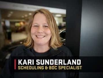 Kari Sunderland