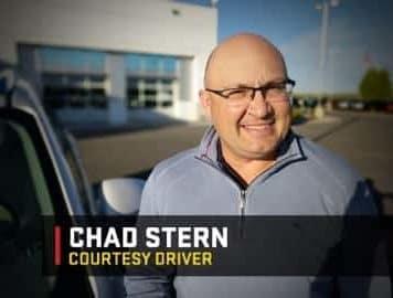 Chad Stern