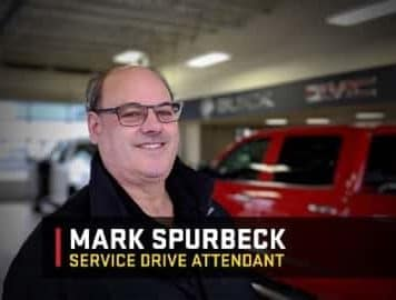 Mark Spurbeck