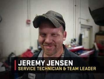Jeremy Jensen