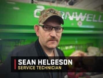 Sean Helgeson