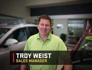 Troy Weist