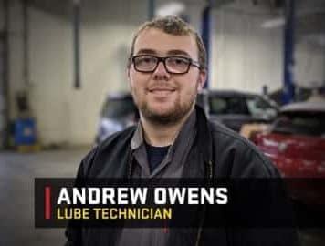 Andrew Owens