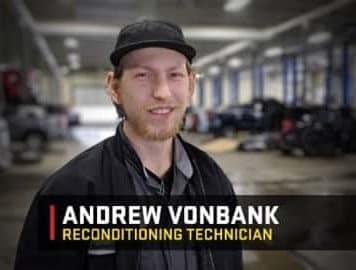 Andrew Vonbank