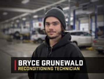 Bryce Grunewald