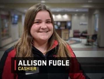 Allison Fugle