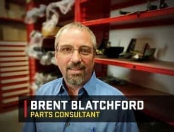Brent Blatchford