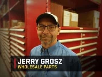 Jerry Grosz