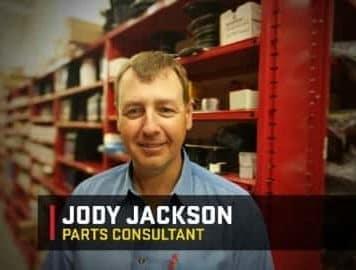 Jody Jackson