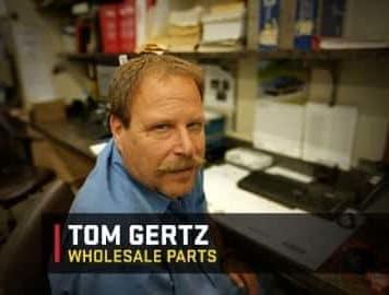Tom Gertz