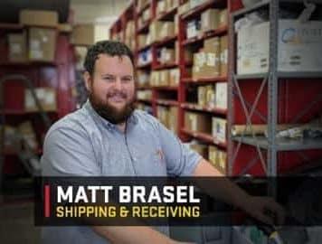 Matt Brasel