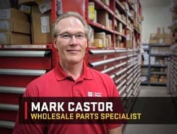 Mark Castor
