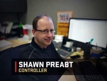Shawn Preabt