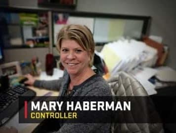 Mary Haberman
