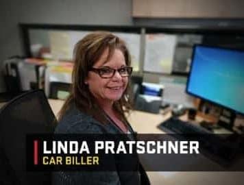 Linda Pratschner