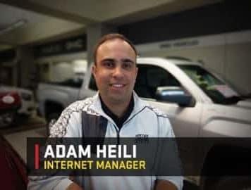Adam Heili