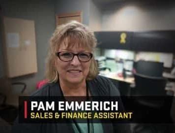 Pam Emmerich