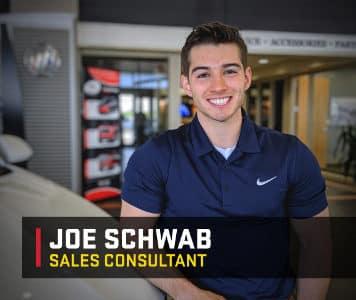 Joe Schwab
