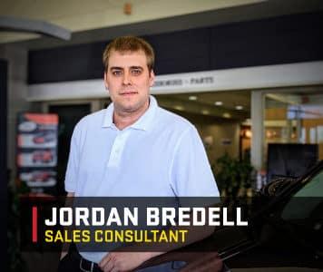 Jordan Bredell