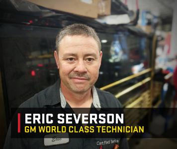 Eric Severson