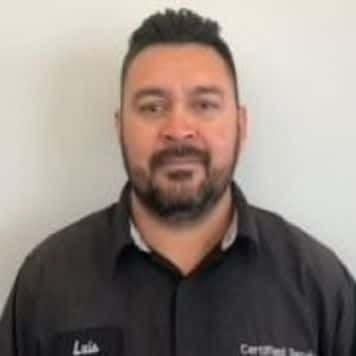 Luis Padron