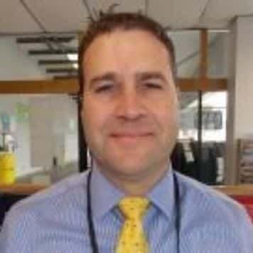 Mike Kosta