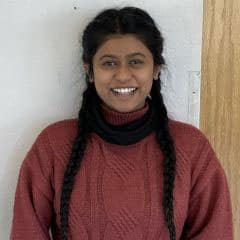 Elina Shrestha