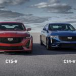 Cadillac V-Series Balckwing