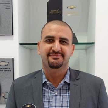 Amir Hanin