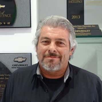 Tony Olives