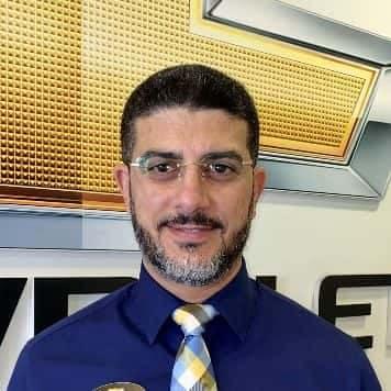 Amir Boushra